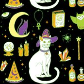 Mystical-cats-halloween-in_black-and-green_shop_thumb