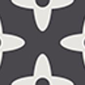 Abstract geometric tile 8