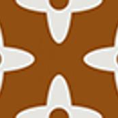 Abstract geometric tile 7