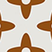 Abstract geometric tile 6