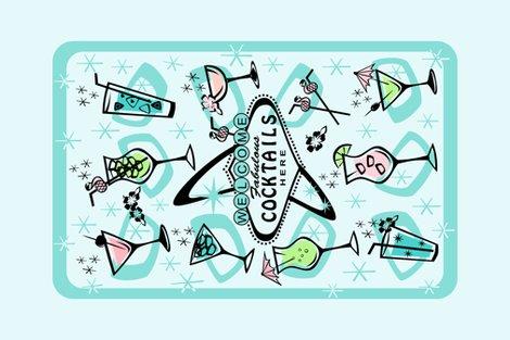 Rfabulous_cocktails_w_color_tea_towel_w__9_5_18_ii_drkr_bg_flipped_shop_preview
