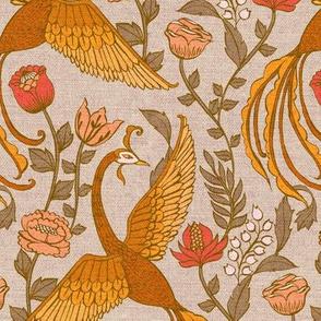 Phoenix Garden {Spring}