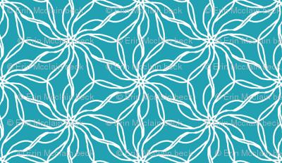 aqua tessellation