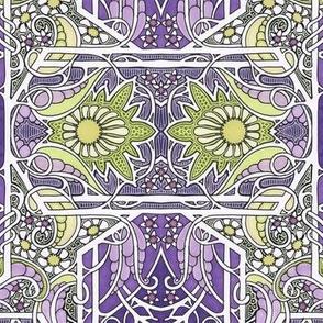 Deep Purple Nocturne
