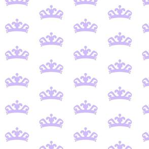 tiara LARGE415- orchid