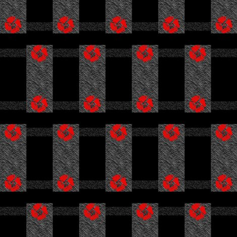 Rstripes-black-and-white-red-rivets-horizontal-2_shop_preview