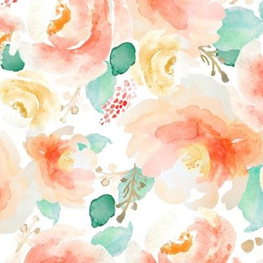 Indy Bloom Design Pretty Phoebe Florals B