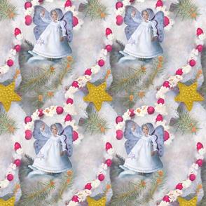 Victorian Snow Fairy Celestine