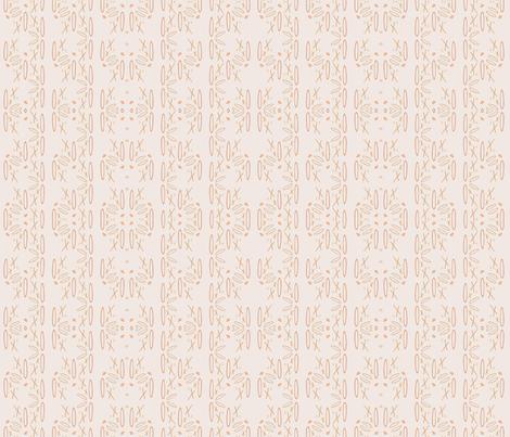 Bread Riot, XOXO fabric by wingswormsandwonder on Spoonflower - custom fabric