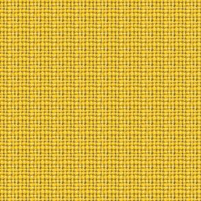 Mustard Tweed