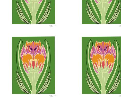 D8557385-96BB-4FED-947C-47051E402E66 fabric by mjkstudio_ on Spoonflower - custom fabric