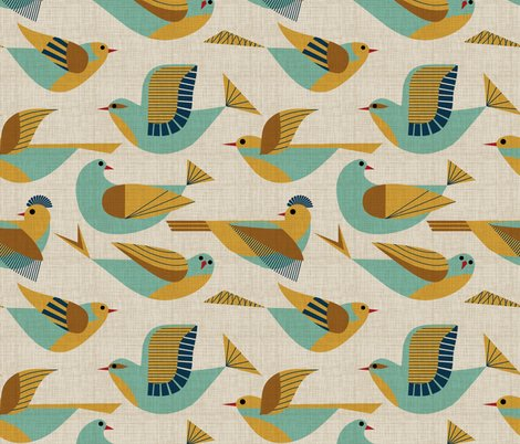 R50s-birds-flying-in-birdland-blues-golds-and-brown-neutral-back-01_shop_preview