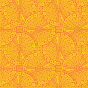 Sun Geometry