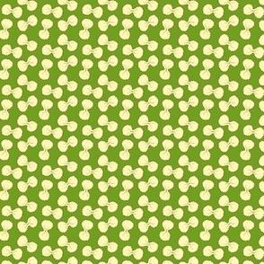 Bowtie Pasta - Green