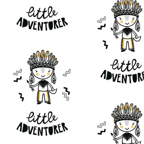 Little Adventurer
