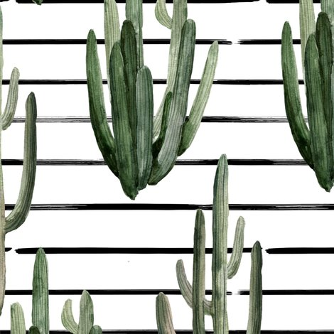 Rwestern-watercolor-cactus-black-stripes_shop_preview