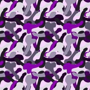 camouflage penis berries
