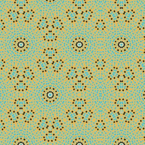 Hazy Hexies 2