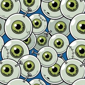 Halloween Eyeballs Blue-01