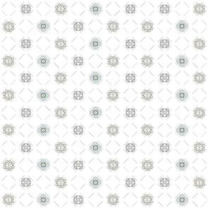 Snow Blossom - Snow Jewels