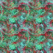 marbling jade dragon