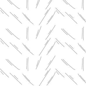 Slanted Lines