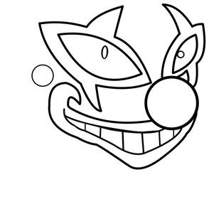 Funny Smirk