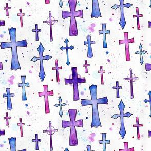 Jesus Wears Denim