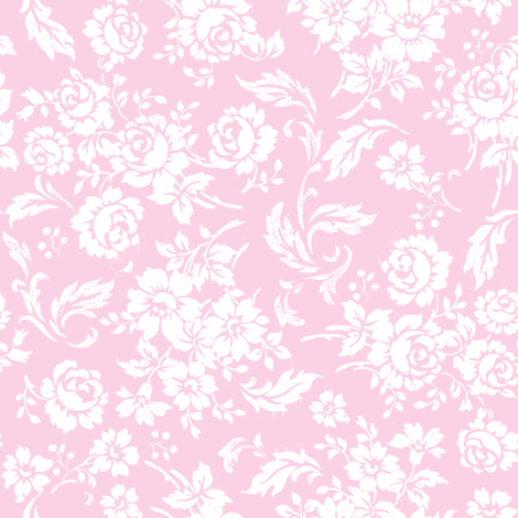 Lykke sorbet 1 fabric by lilyoake on Spoonflower - custom fabric