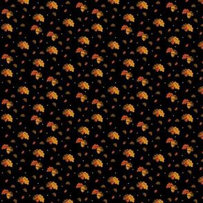 Fall Black