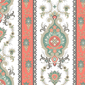 1800 French Textile f237