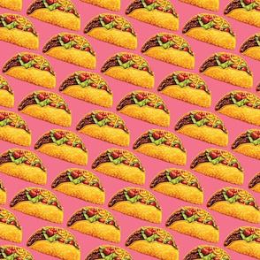 Taco - Pink
