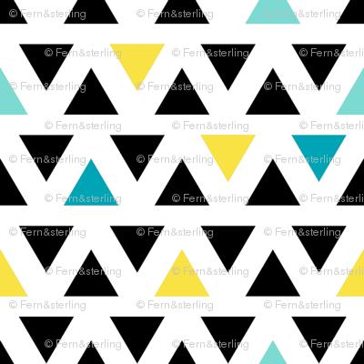 FS Scandinavian Triangles