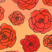 Utah Roses