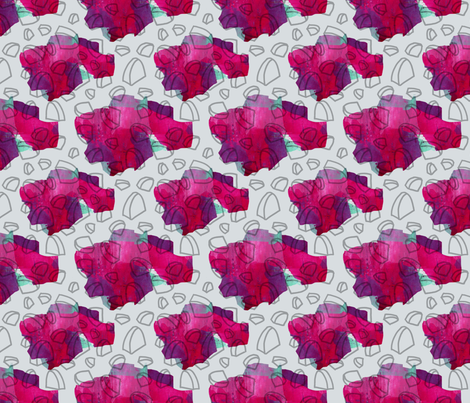 Paint 1 fabric by wantful_things on Spoonflower - custom fabric