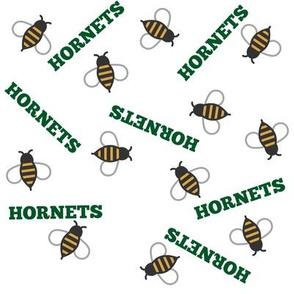Hornet Scatter
