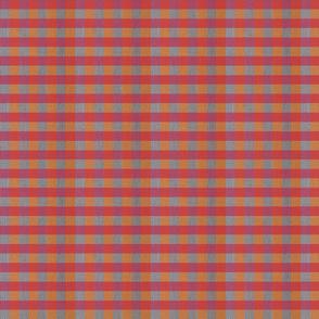 Fall Plaid-pinkish