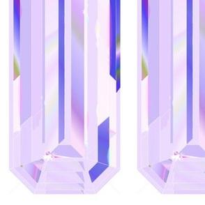 Lavender Amethyst Gem