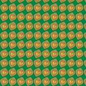 Victorian Charm-emerald