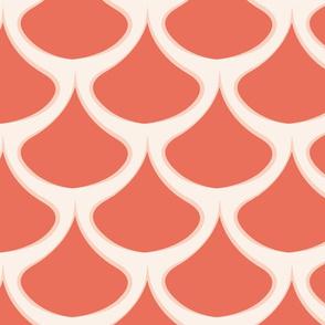 New Retro Orange