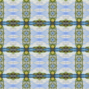UpRiver Landscape Plaid 02