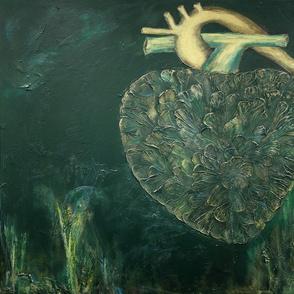 Ginkgo heart