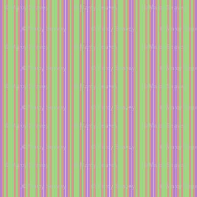 Spring Holiday Stripe