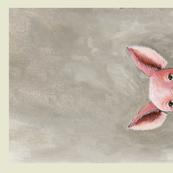SP towel pig