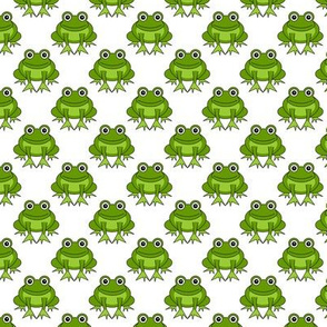 Happy Frog Repeat