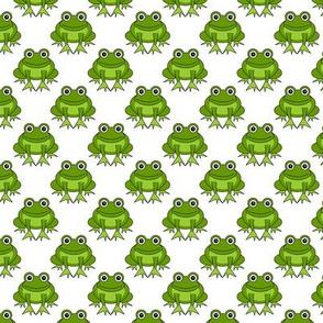 Happy Frog Repeat