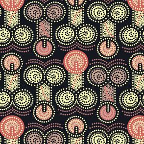 phallic circles