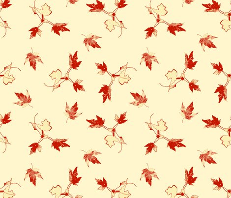 Rrred_cream_maple_leaves_print_shop_preview