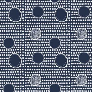 Woven Texture Spot
