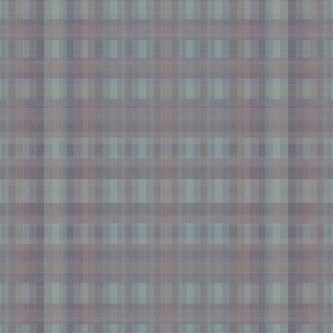 Soft Plaid fabric by anniedeb on Spoonflower - custom fabric